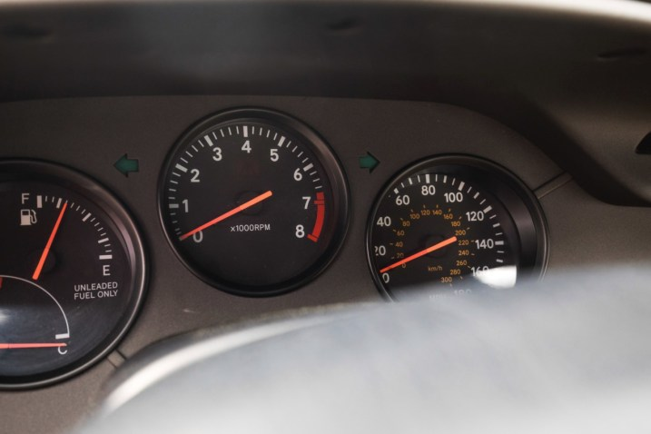 2020 DLEDMV - Toyota Supra Mk4 - 2JZ Mon Amour - 26