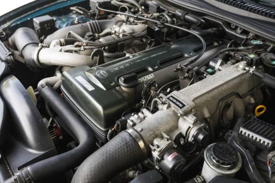 2020 DLEDMV - Toyota Supra Mk4 - 2JZ Mon Amour - 28