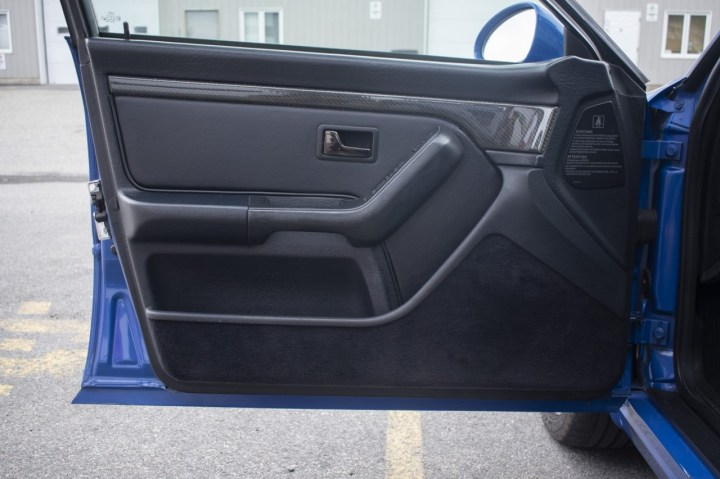 DLEDMV 2020 - Audi RS2 Avant - Un turbo pour papa - 14