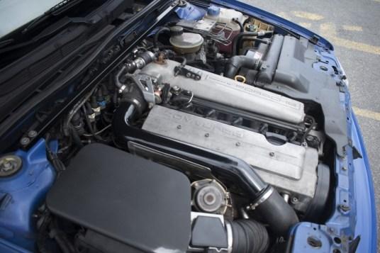DLEDMV 2020 - Audi RS2 Avant - Un turbo pour papa - 18