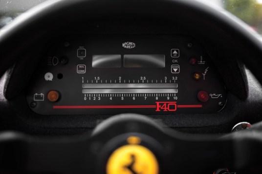 DLEDMV 2020 - Ferrari F40 LM & F40 Competizione - 008