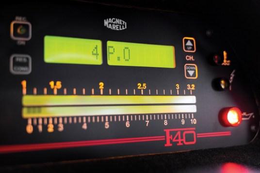 DLEDMV 2020 - Ferrari F40 LM & F40 Competizione - 009