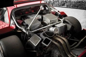 DLEDMV 2020 - Ferrari F40 LM & F40 Competizione - 016