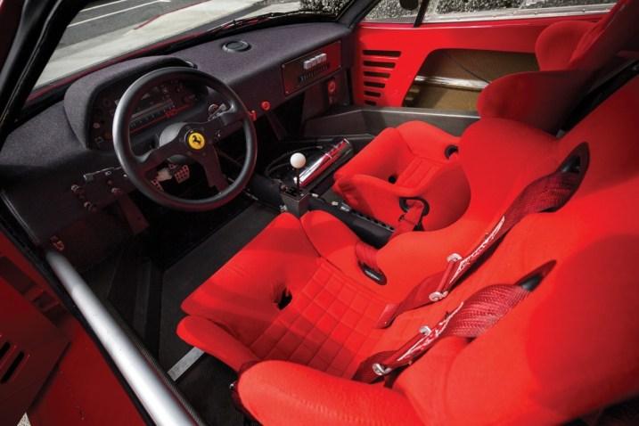 DLEDMV 2020 - Ferrari F40 LM & F40 Competizione - 017