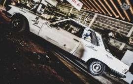 DLEDMV 2020 - Mercedes 350 SLC Michel Pralong-2-2