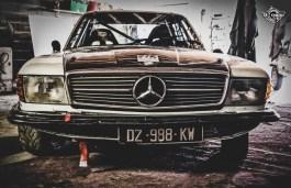DLEDMV 2020 - Mercedes 350 SLC Michel Pralong-5-2