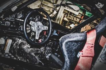 DLEDMV 2020 - Mercedes 350 SLC Michel Pralong-7-2