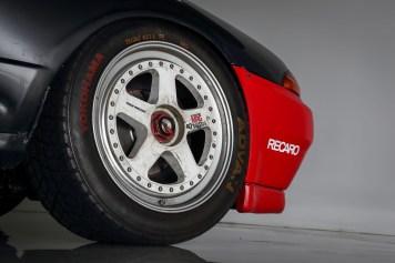 DLEDMV 2020 - Nissan Skyline R32 GTR Gr.A -11