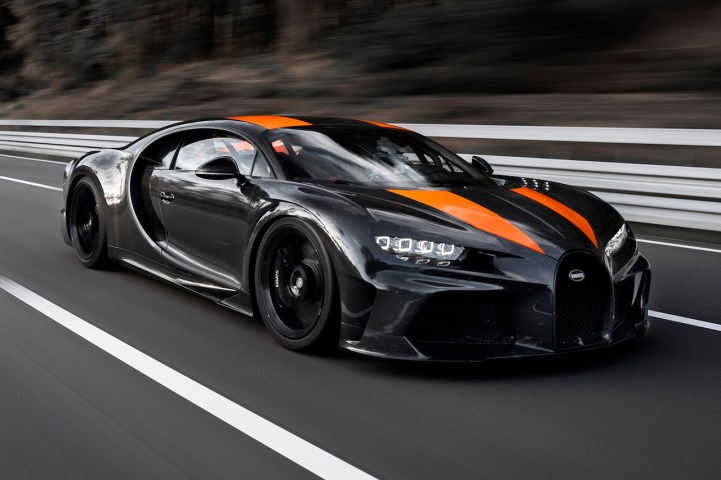 DLEDMV 2020 - Vitesse - Bugatti Chiron Super Sport 300+ - 21