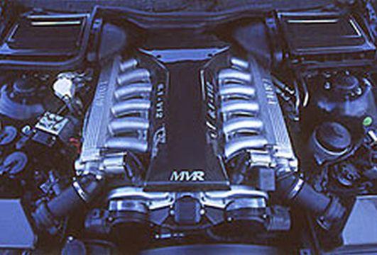DLEDMV BMW MVR 560i E39 - M5 Super Sayien 06