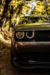 DLEDMV Dodge Challenger Hellcat de 2016 - Elle vous met des baignes 07