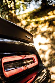 DLEDMV Dodge Challenger Hellcat de 2016 - Elle vous met des baignes 08