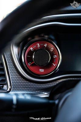 DLEDMV Dodge Challenger Hellcat de 2016 - Elle vous met des baignes 14