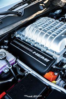 DLEDMV Dodge Challenger Hellcat de 2016 - Elle vous met des baignes 33