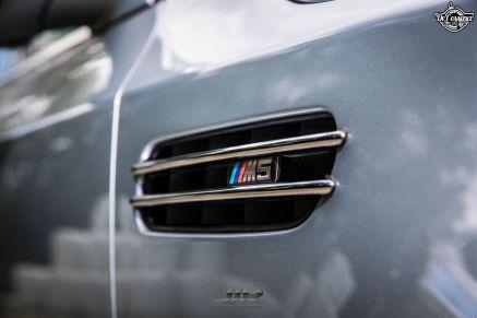 DLEDMV La BMW M5 E60 de Julien - Puissance sans violence02