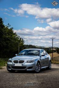 DLEDMV La BMW M5 E60 de Julien - Puissance sans violence15