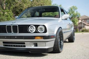 2020 DLEDMV - BMW E30 Swap LS6 - Coeur de Corvette - 04