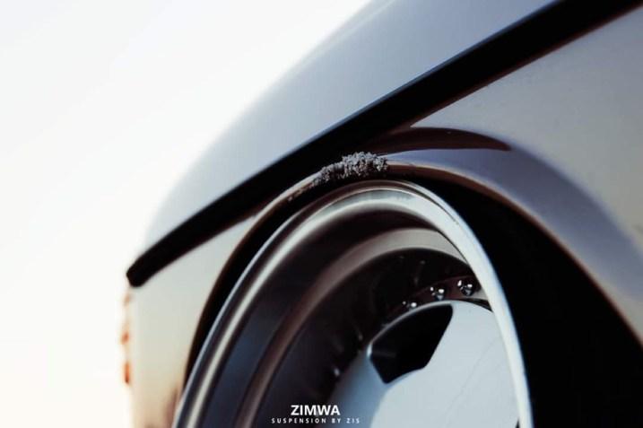 DLEDMV 2020 - Mercedes W123 Airride & BBS - 019