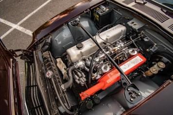 2020 DLEDMV - 1973 Datsun 240Z - Le coupé jap' incassable - 21