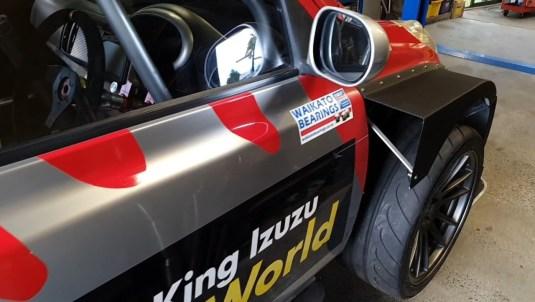 2020 DLEDMV - Nissan Micra V6 Turbo - Mimicracra fait n'importe quoi - 24