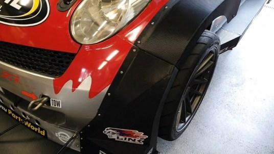 2020 DLEDMV - Nissan Micra V6 Turbo - Mimicracra fait n'importe quoi - 25