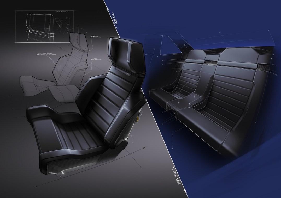 DLEDMV 2020 - Maserati Shamal Restomod - 004