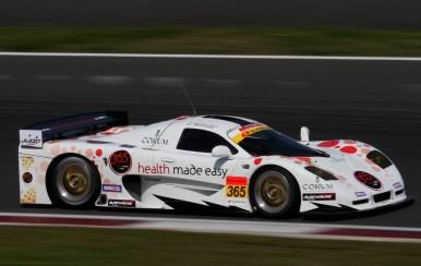 DLEDMV 2020 - Mosler MT900 Racing - 002