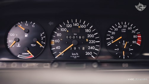 DLEDMV 2020 - Mercedes 190 Evo 2 Yade-16