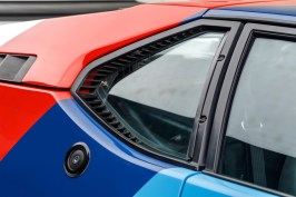 DLEDMV 2021 - BMW M1 Paul Walker BaT - 001