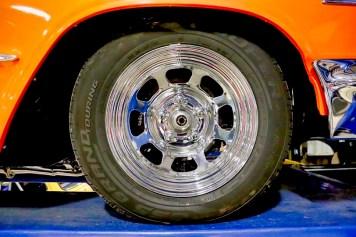 DLEDMV 2021 - Chevrolet Impala grautogallery - 008