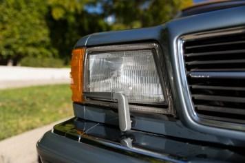 DLEDMV 2021 - Mercedes 560 SEC Cabrio RM Sotheby's - 016