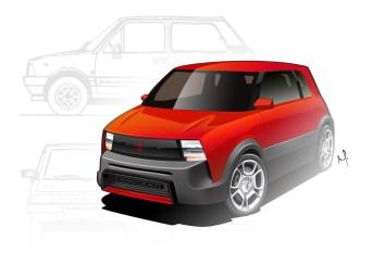 DLEDMV 2021 - Revival Car Amaury de Rodellec - 003