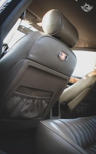 DLEDMV 2020 - Jaguar XJ40 The Boss -17