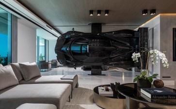 DLEDMV 2021 - Garage awesome petrolhead - 011