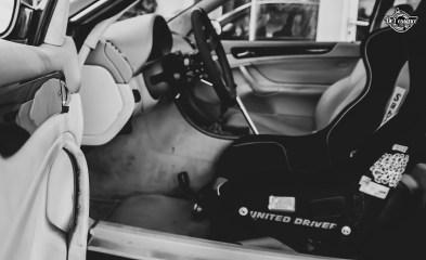 DLEDMV 2021 - Mercedes CLK 200K Drift United Driver -18-2