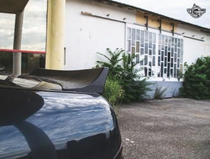 DLEDMV 2021 - Mercedes CLK 200K Drift United Driver -23-2
