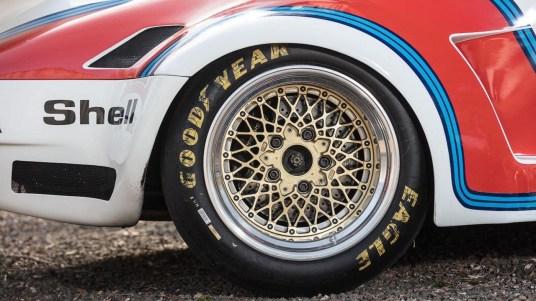 DLEDMV 2021 - Porsche 935 Racecar -12