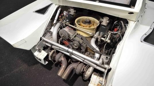 DLEDMV 2021 - Porsche 935 Racecar -14