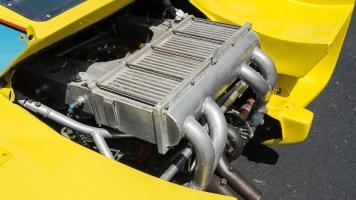 DLEDMV 2021 - Porsche 935 Racecar -3