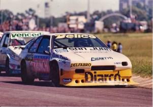 DLEDMV 2021 - TC2000 Renault Fuego Berta - 006