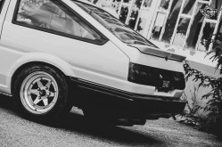 DLEDMV 2021 - Toyota AE86 Sylvain -4