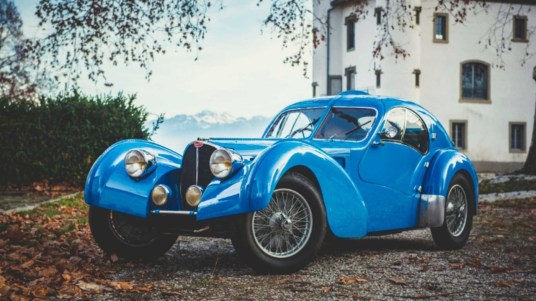 DLEDMV 2021 - Bugatti Aerolithe - Bugatti Atlantic - 009