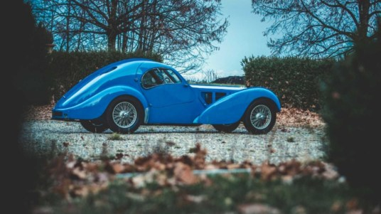 DLEDMV 2021 - Bugatti Aerolithe - Bugatti Atlantic - 010