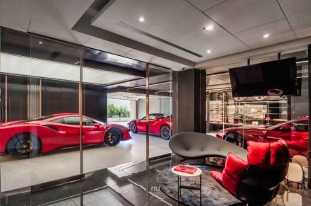 DLEDMV 2021 - Car home garage - 008