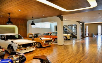 DLEDMV 2021 - Car home garage - 012