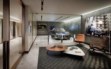 DLEDMV 2021 - Car home garage - 013