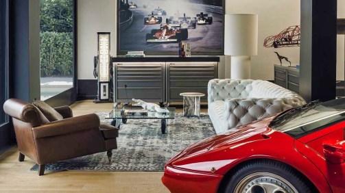 DLEDMV 2021 - Car home garage - 017
