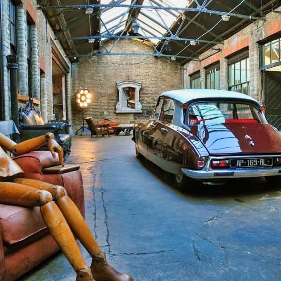 DLEDMV 2021 - Car home garage - 018