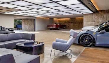 DLEDMV 2021 - Car home garage - 031