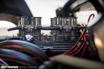 DLEDMV 2021 - Lamborghini Miura Liberty Walk - 009